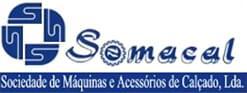 SOMACAL — SOCIEDADE DE MÁQUINAS E ACESSÓRIOS PARA CALÇADO, LDA.
